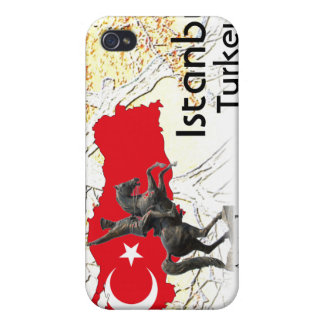 Turkey Covers For iPhone 4