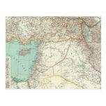 Turkey, Iraq, Asia Postcard