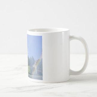 Turkey Istanbul Blue Mosque (St.K) Coffee Mug