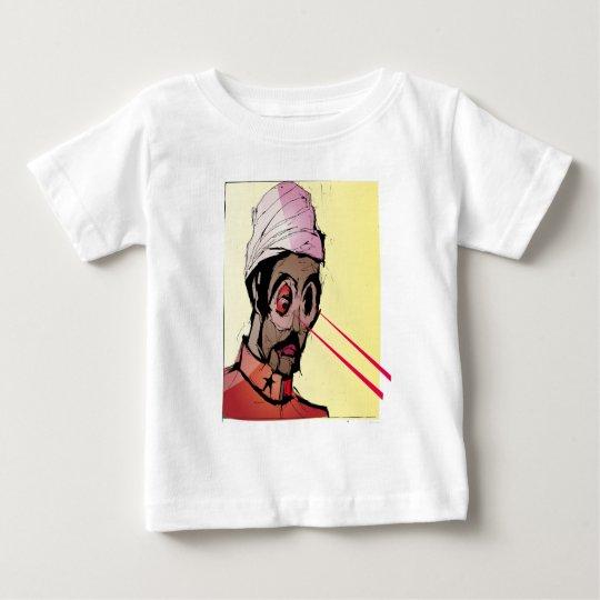 Turkey Ivan-Men Vector Baby T-Shirt