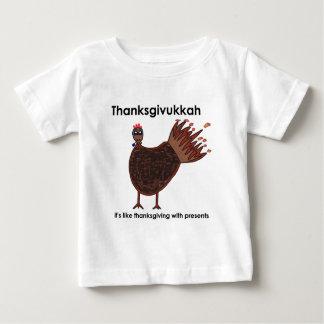 turkey.jpg playera de bebé
