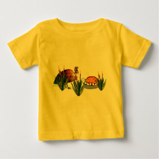 Turkey Lament Baby T-Shirt