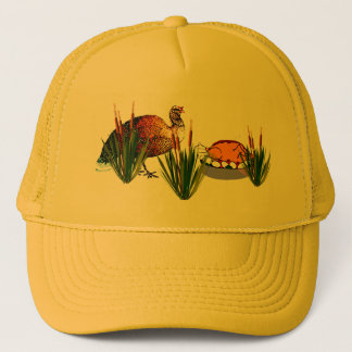 Turkey Lament Trucker Hat