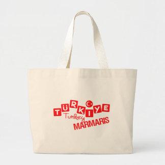 TURKEY MARMARIS bag - choose style & color