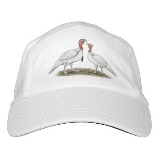 Turkey Mini Whites Headsweats Hat