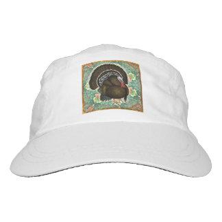 Turkey On the Greens Headsweats Hat