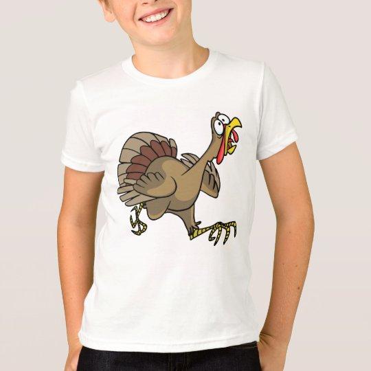 TURKEY ON THE RUN T-Shirt