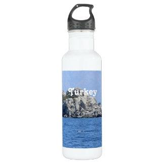 Turkey 24oz Water Bottle