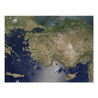 Turkey Photo Print