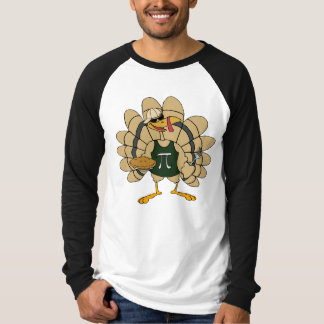 Turkey Pie T-Shirt