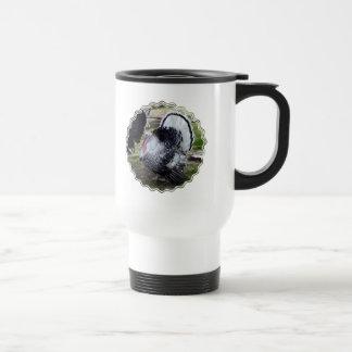 Turkey Plastic Travel Mug