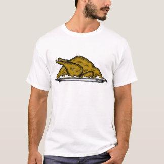 Turkey Platter T-Shirt