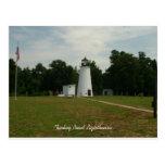 Turkey Point Lighthouse Postcards