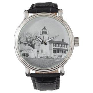 Turkey Point Lighthouse Watch