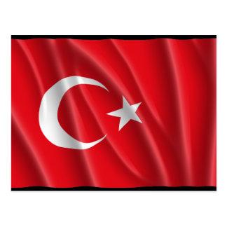 TURKEY POST CARD