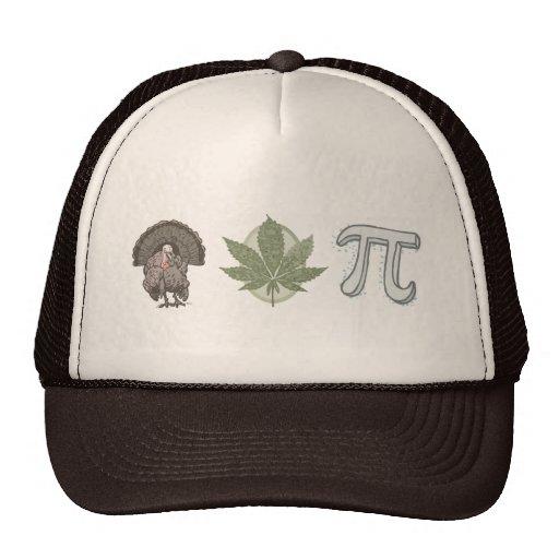 Turkey Pot Pie Trucker Hat