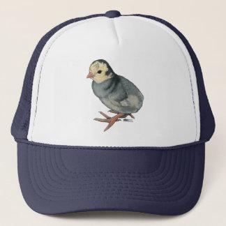 Turkey Poult Blue Slate Trucker Hat