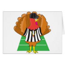 Turkey Referee