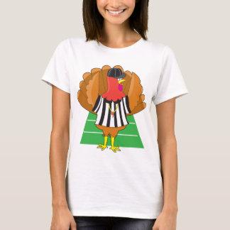 Turkey Referee T-Shirt