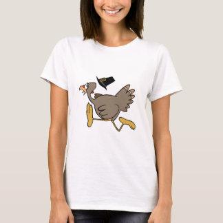 Turkey run T-Shirt