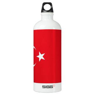 TURKEY SIGG TRAVELER 1.0L WATER BOTTLE