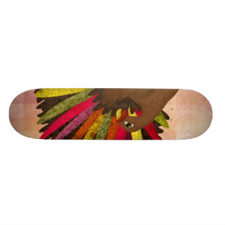 Turkey Skateboard