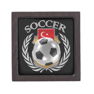Turkey Soccer 2016 Fan Gear Gift Box