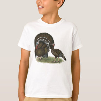 Turkey Standard Bronze T-Shirt