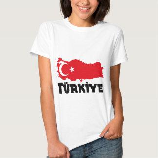 Turkey T-Shirts & Gifts