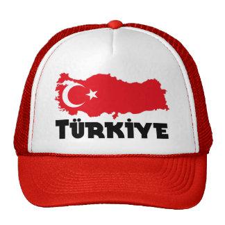 Turkey T-Shirts & Gifts Hat