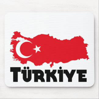 Turkey T-Shirts & Gifts Mouse Pad