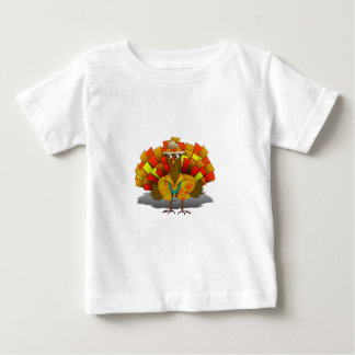 Turkey takes a Vacation! T-shirt