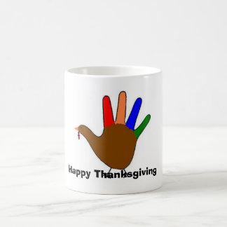 turkey, Thanksgiving Classic White Coffee Mug
