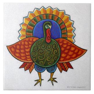 Turkey Tile