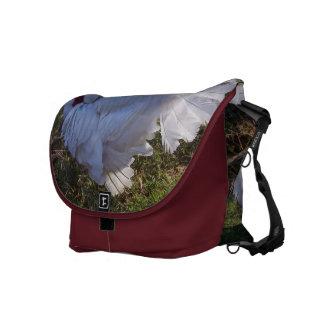 Turkey Tom Courier Bag