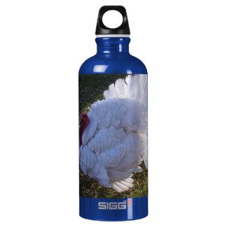 Turkey Tom SIGG Traveler 0.6L Water Bottle