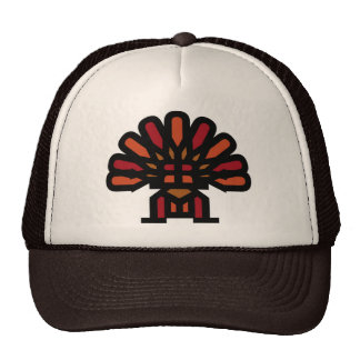 TURKEY TOPPER TRUCKER HAT
