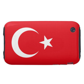 turkey tough iPhone 3 covers