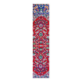 Turkey,Turkish Textile Cloth Rug Pattern Poster