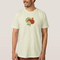 Turkey Veganism T-shirt