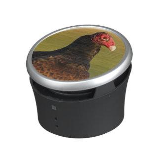 turkey vulture bluetooth speaker