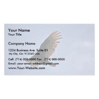 Turkey Vulture Business Card