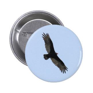 Turkey Vulture Pins