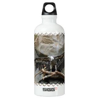 Turkey Vulture SIGG Traveler 0.6L Water Bottle