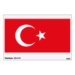 turkey wall decal