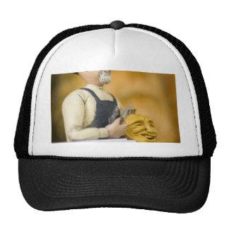 Turkeyfoot Pumpkin Carver Trucker Hat