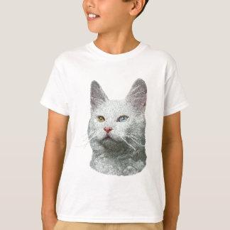 Turkish Angora Cat Shirt