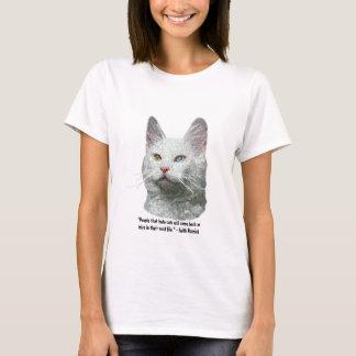 Turkish Angora Cat Shirts