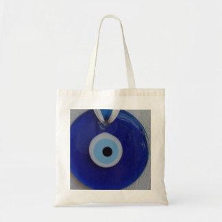 Turkish bead amulet Bag