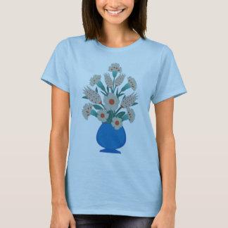Turkish Bouquet-Ramazan Mubarak T-Shirt